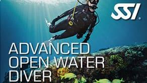 advanced open water diver 1